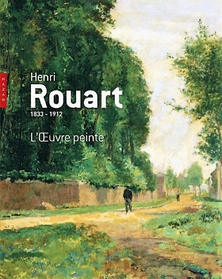 Jean-Dominque Rey: Henri Rouart, l'oeuvre peinte; catalogue d'exposition. Musee Marmottan, Paris 2012 (aR20;R92;M2)