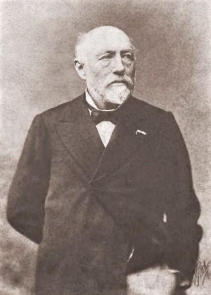 1913, Richou, Portrait de Edouard Béliard, reworked photo, xx, Md'Étampes