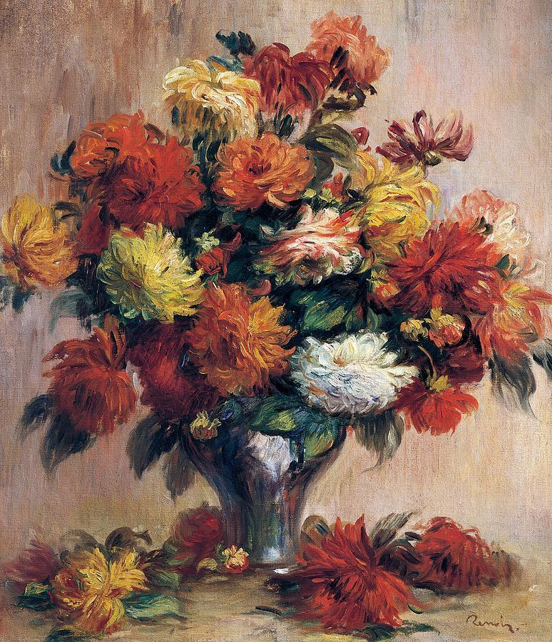 Renoir, 3IE-1877-204, Dahlias. Compare: 18xx, Dahlias (2), xx, xx (iR10;iR114)