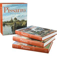 R116, Pissarro + Durand-Ruel - CCP Pissarro, 2005