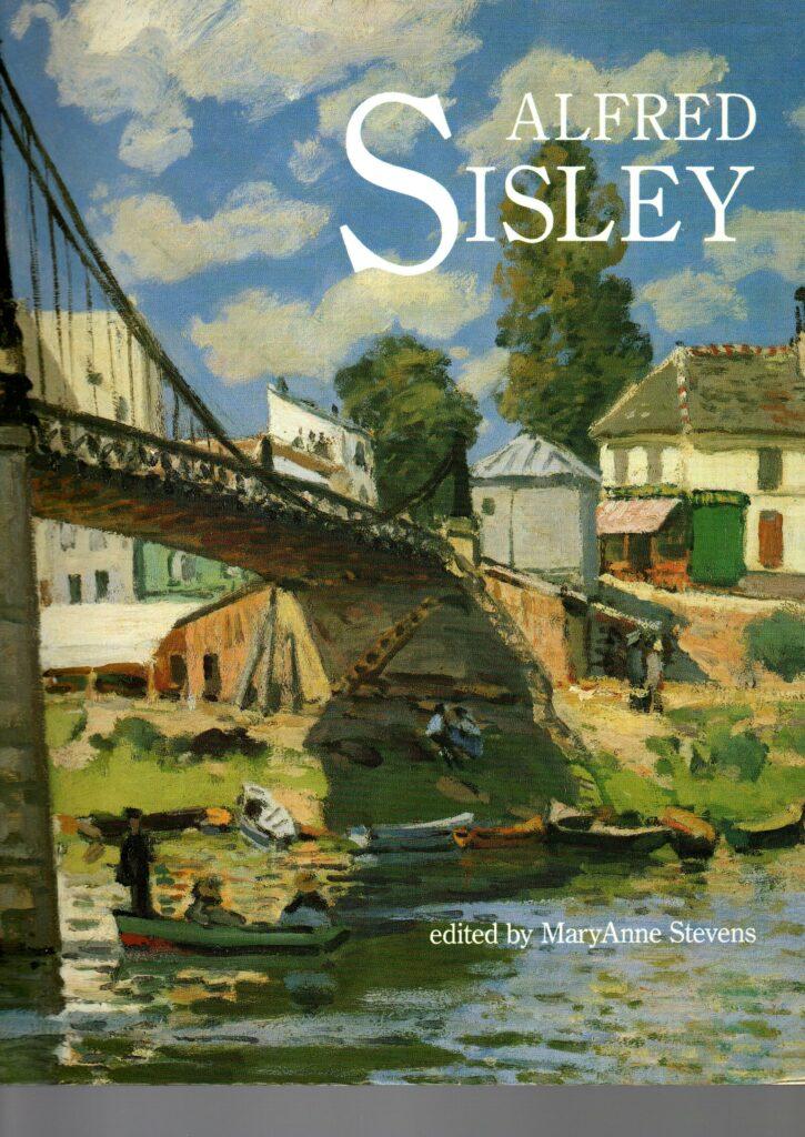 R166, Stevens, Sisley, 1992