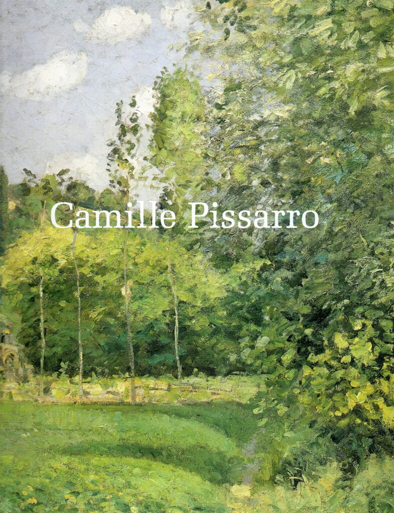 R46, Maloon - Pissarro, 2005