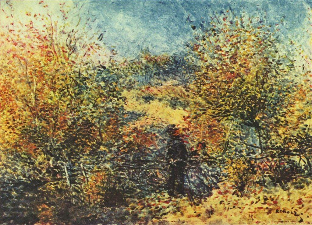August Renoir, (?)S1877-x =Spring 1877ca, paysage de printemps, 38x53, MBA Algiers (iR10;iR64;iR1;R30,no271)