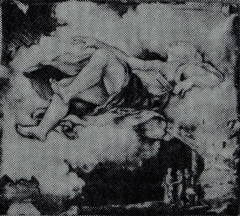 Alfred Meyer, 1IE-1874-91, Figure d'après Raphaël, émail. Maybe??: 1868ca, L'Histoire de Psychè 2 (after Raphaël), enamel + gold, xx, MNd Sèvres (R87,p241;aR10) =!? S1869-2966.